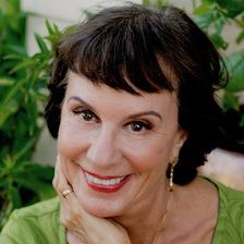 Deborah Boyar